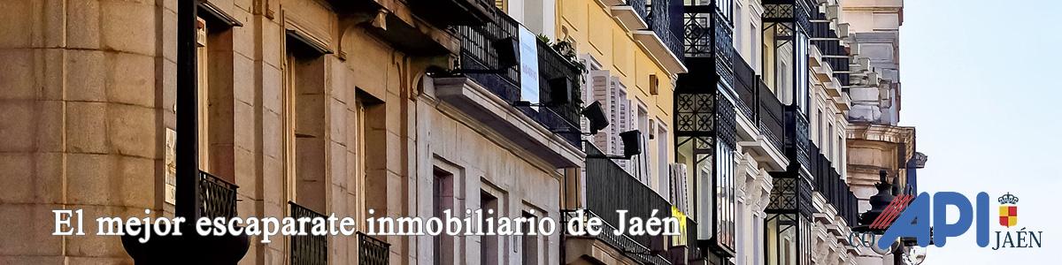 Colegio De Agentes De La Propiedad Inmobiliaria En Jaen Api Jaen